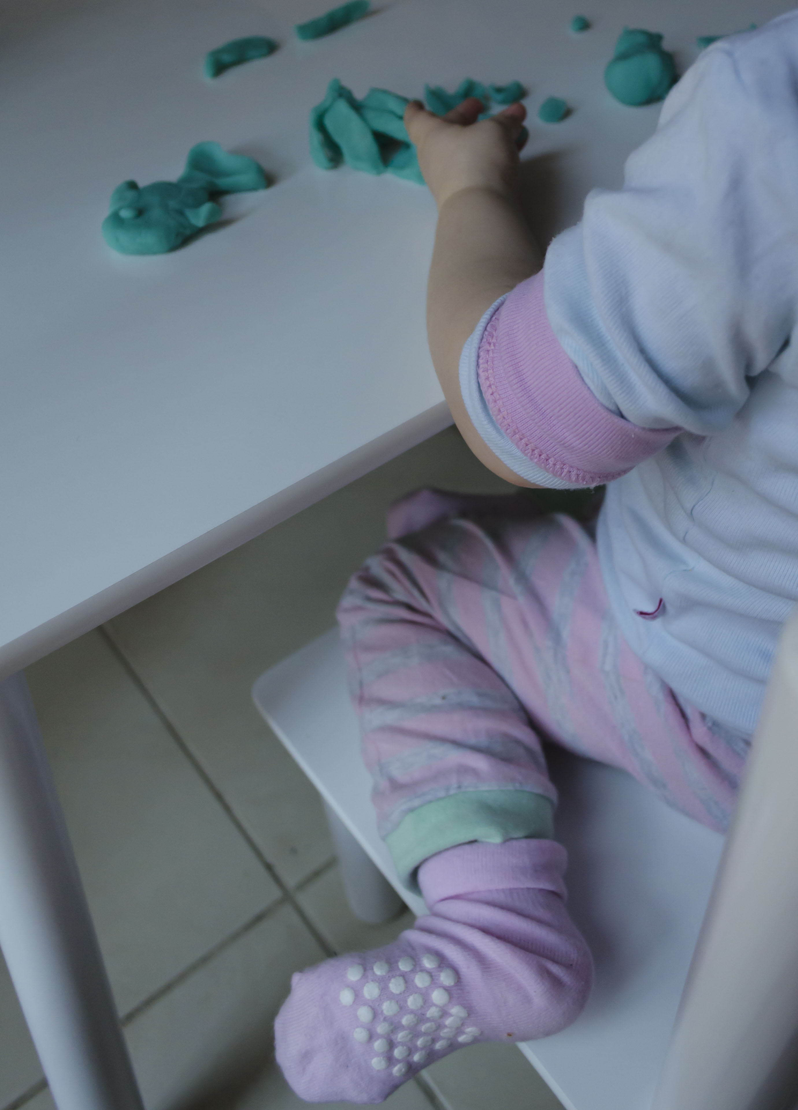 childcare, Little table, kids, play, small, table, sitting, play dough, house, home, lifestlye, life, kids, baby
