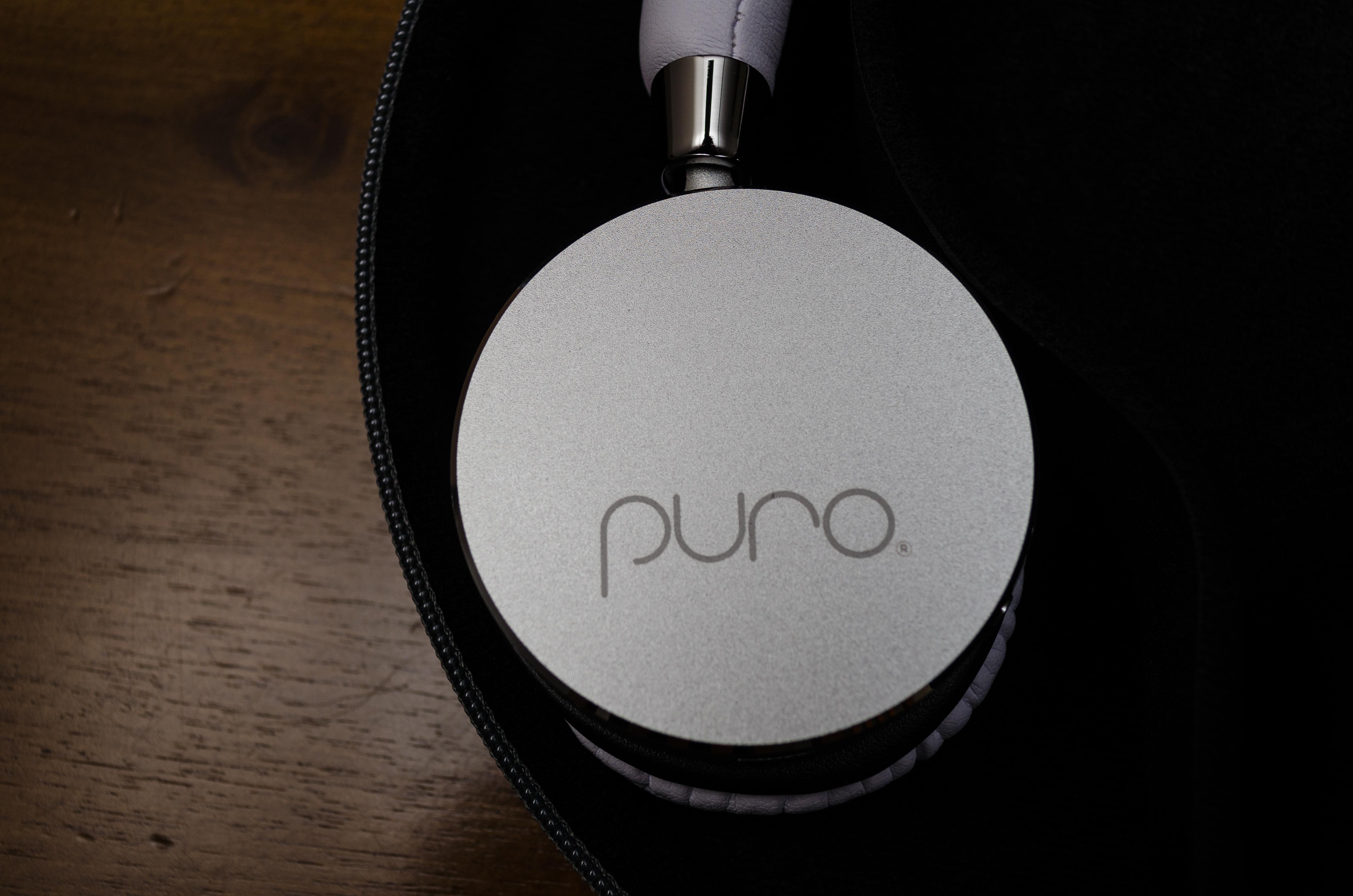 Puro Sound Labs BT2200 headphones