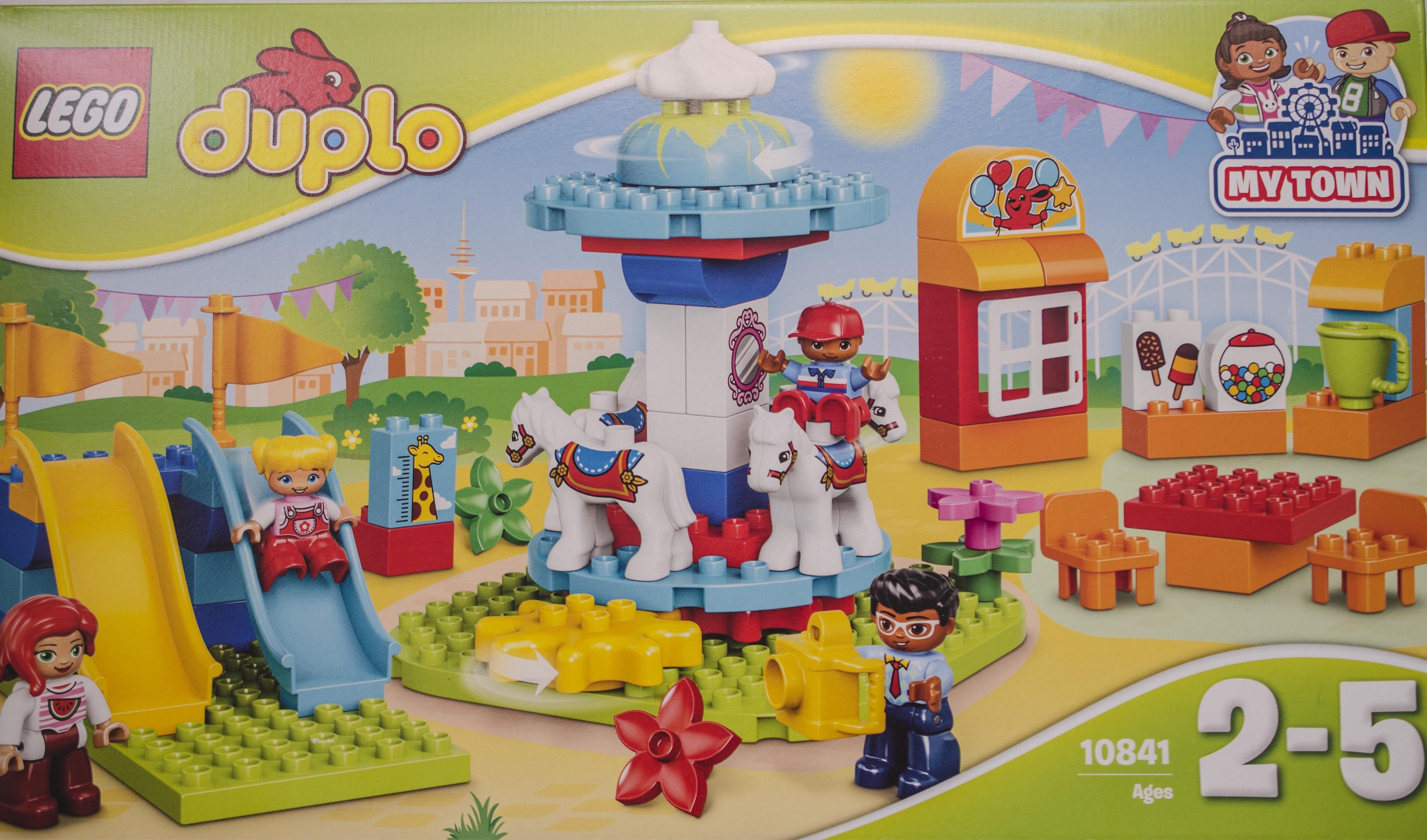 DUPLO 2017 toddler gift guide