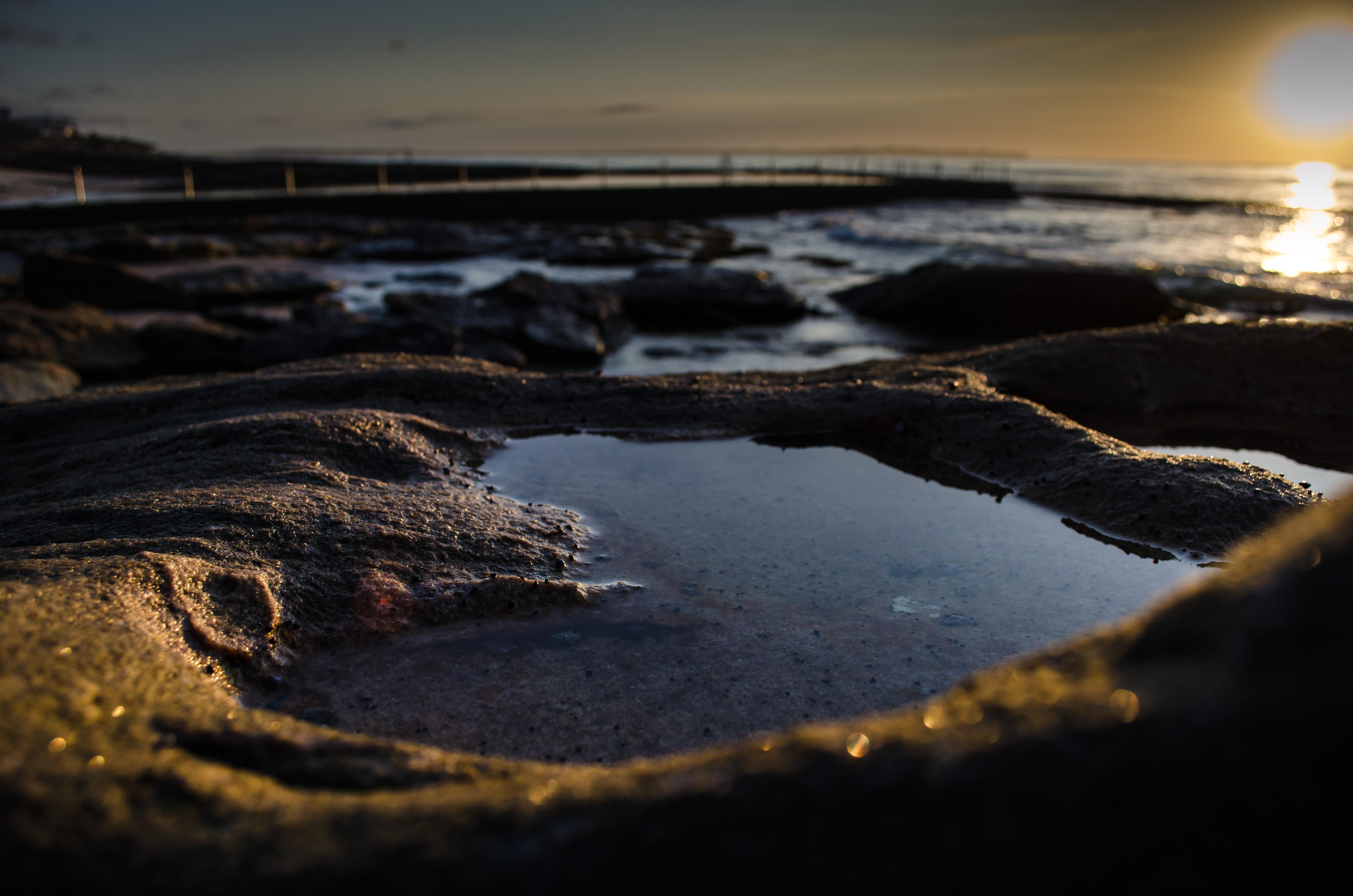 My Sunday Photo - More Sunrise